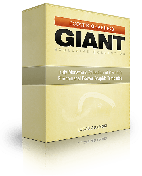 [GET] Grab 125 AWESOME Ecover Graphics with a WOW FACTOR – Instant Credibility Booster [with PLR]