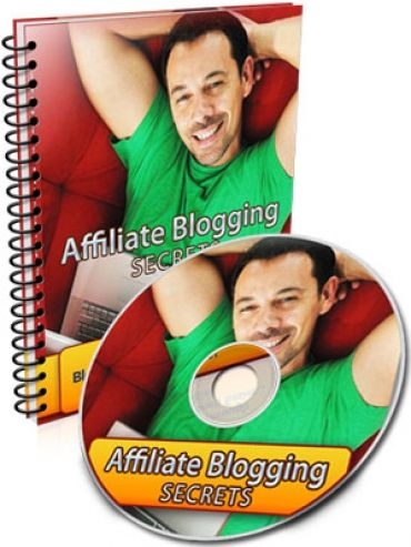 Simon Hodgkinson-Affiliate Blogging Secrets
