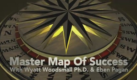 Master Map of Success – Eben Pagan and Wyatt Woodsmall