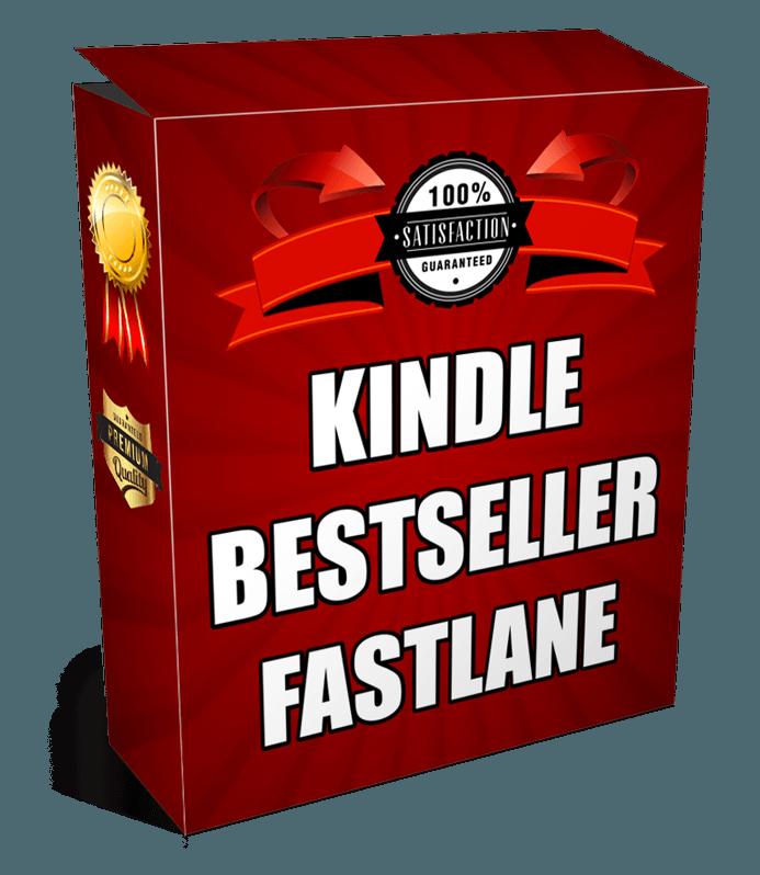 Kindle-Bestseller-Fastlane