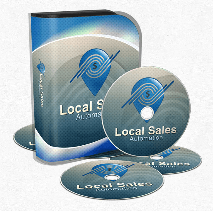 Local Sales Automation - Kevin Wilke, Ed Downes, Brian Anderson