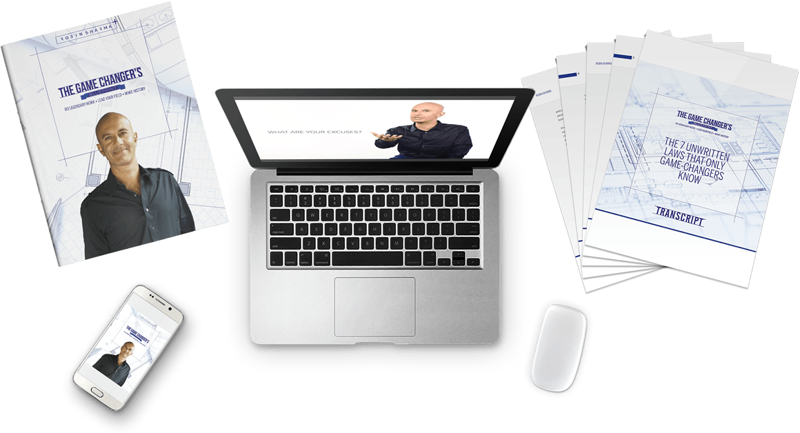 Get the game changer s blueprint for Blueprint online