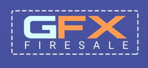GFX Firesale