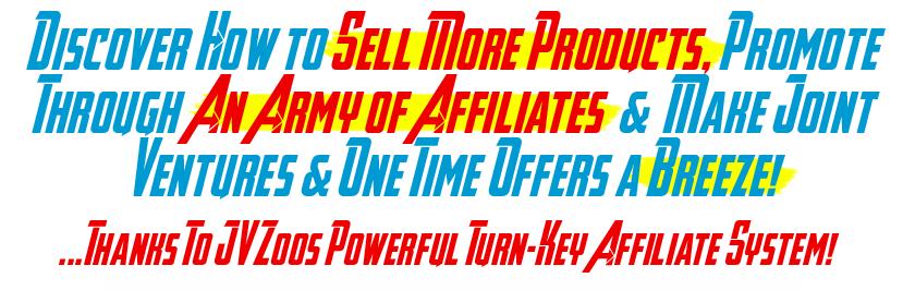JVZ Sales Maximizer - Aaron Danker2