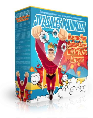 JVZ Sales Maximizer - Aaron Danker4
