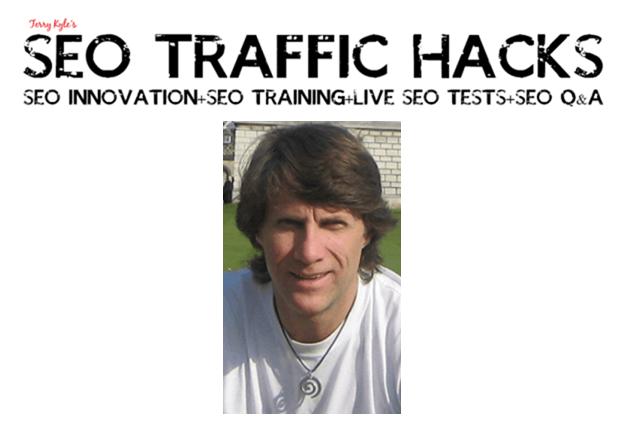 SEO Traffic Hacks – Terry Kyle