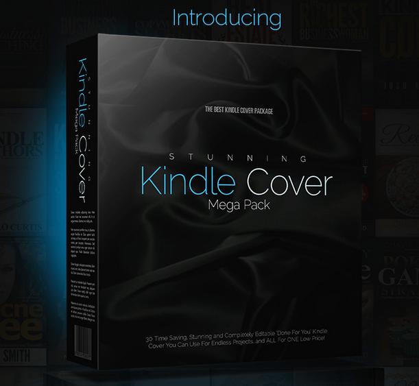 Stunning-Kindle-Cover-Megapack