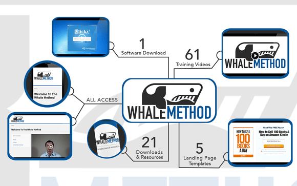 The Whale Method 2014 - Ryan Deiss