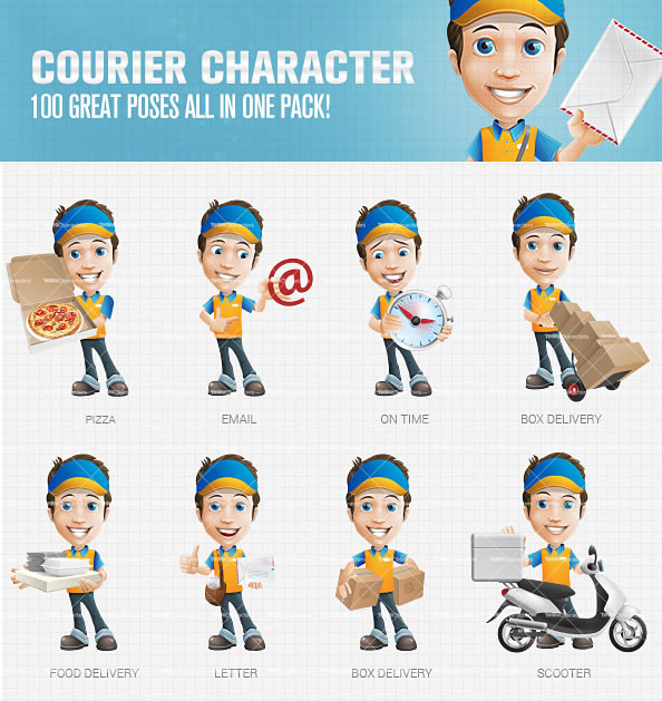 courier_man_cartoon_character_ultimate