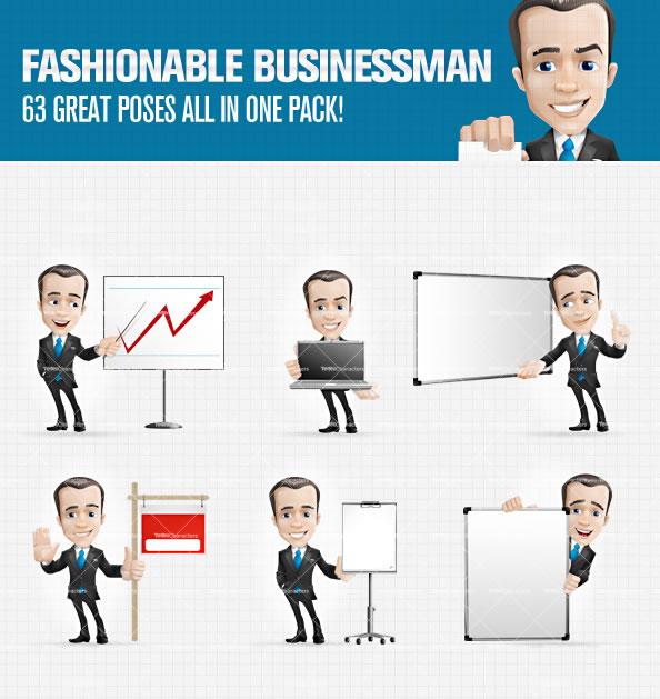 fashionable_businessman_set_ultimate