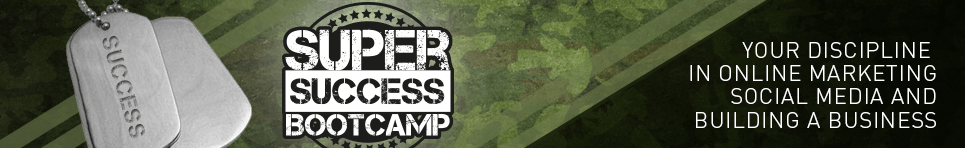 Teespring Super Success Bootcamp -