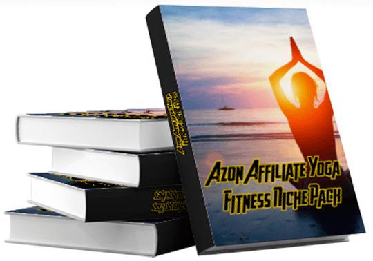 Azon Affiliate Yoga Fitness