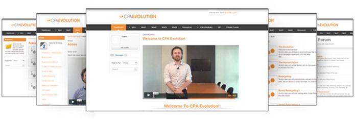 CPA-Evolution