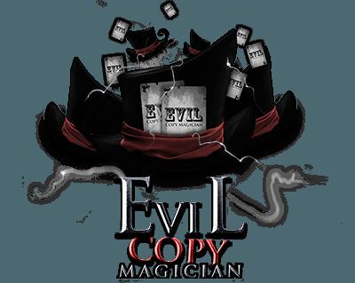 Evil Copy Magician – Ben Adkins
