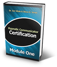 Hypnotic Communicator Certification Course