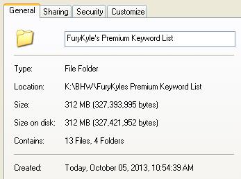 MOST COMPLETE GSA Keyword Scraping List yhn5