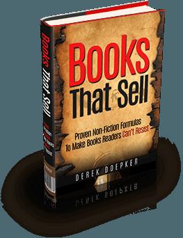 Derek Doepker – Books That Sell