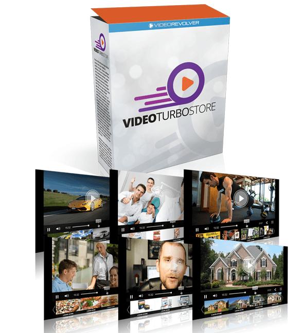 Video Turbo Store - Developer