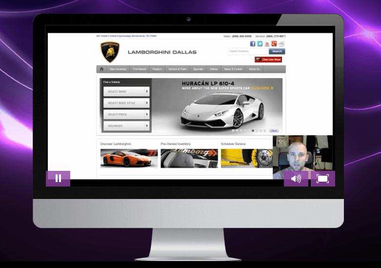 Video Turbo Store - Developer4