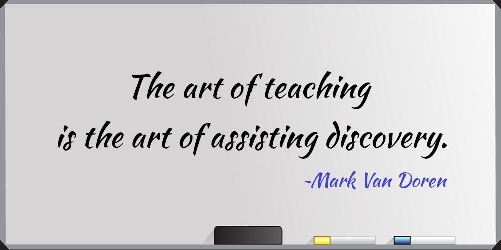 the_Art_of_Teaching