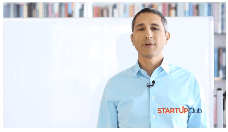 Eben Pagan - Startup Club