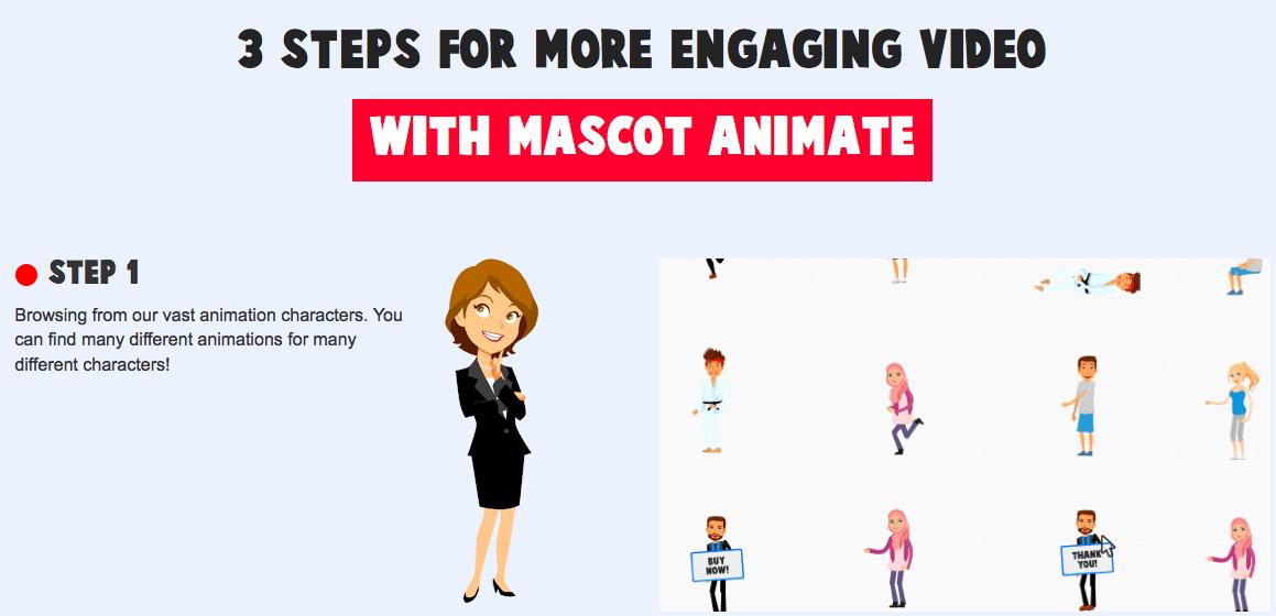 Mascot Animate Developer License 1