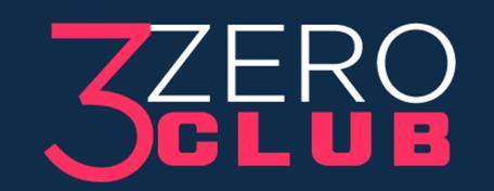 Chris Record – 3 Zero Club & Inner Circle