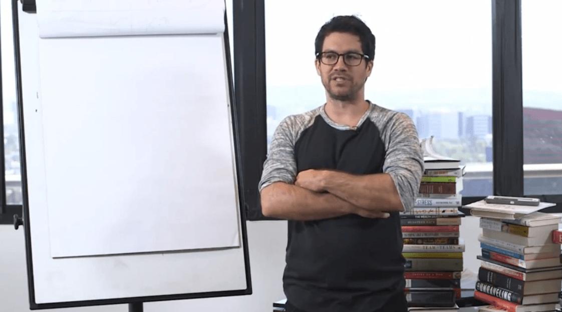 Tai Lopez – The Accelerator Program