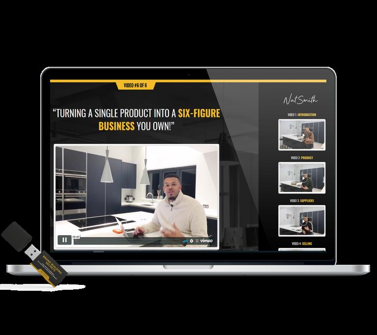 MakeMoneyDB.com | Nat Smith - Brand Building Secret